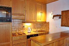 Appartement à Les Carroz d'Arâches - Location appartement de vacances 5 personnes aux Carroz d'Arâches, Grand Massif, au pied du télécabine