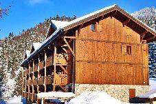 Appartement à Les Carroz d'Arâches - Les Carroz d'Araches, location d'un appartement pour 4 personnes