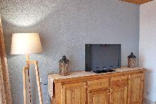 Appartement à Les Carroz d'Arâches - Les Carroz d'Arâches plein centre, location d'un appartement pour 6 personnes